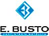 Carpintería metálica E.Busto Logo